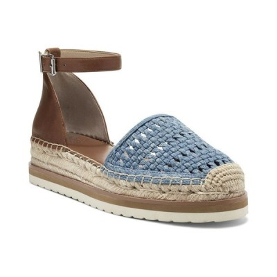 ヴィンスカムート レディース サンダル シューズ Women's Bredenna Espadrille Sandals