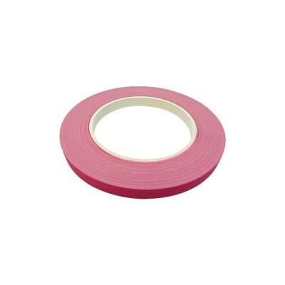 紙バッグシーリングテープ オカモト No.700 9mmX50mピンク