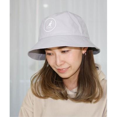 WEST CLIMB / KANGOL/カンゴール サークルロゴバケットハット MEN 帽子 > ハット