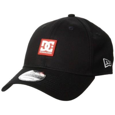 ディーシーシュー 帽子 キャップ ストッカー KVJ0 US F (FREE サイズ)