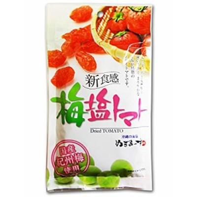 沖縄美健 梅塩トマト 110g