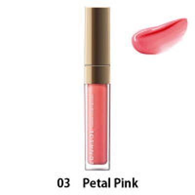 カネボウ化粧品LUNASOL(ルナソル) シアーライトグロス 03(Petal Pink)