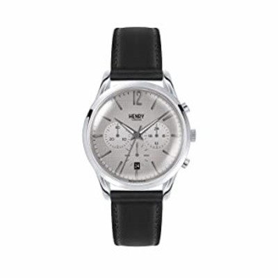 Henry London Unisex Chronograph Piccadilly Watch HL39-CS-0077