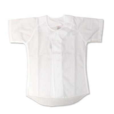 ジュニア練習用メッシュシャツ LS02MSJ