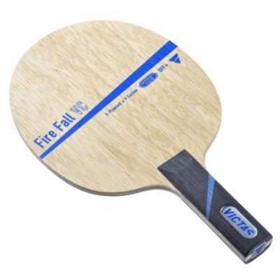 VICTAS 027755 卓球 ラケット ファイヤーフォールVC ST ビクタス18SS【取り寄せ】