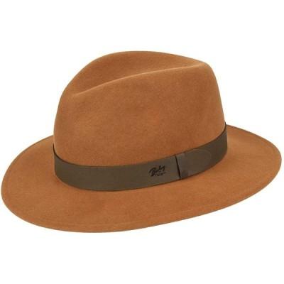 Bailey of Hollywood HAT メンズ US サイズ: Medium カラー: ブラウン