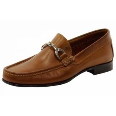 Donald J Pliner ドナルドJプリナー ファッション シューズ Donald J Pliner Mens Darrin-D9 Saddle Calf Loafers Shoes