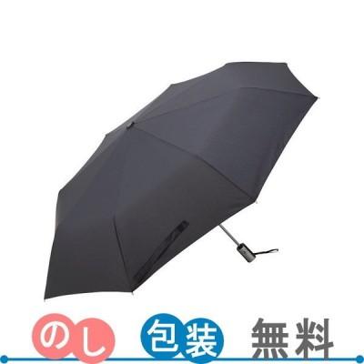 65cm耐風式 自動開閉傘 黒 2009‐BK ギフト包装・のし紙無料 (A3)