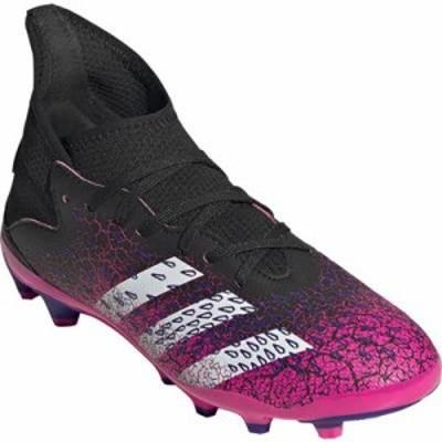 adidas アディダス プレデター フリーク 3 HG/AG J サッカースパイク・サッカーシューズ・ジュニア キッズ FW7532