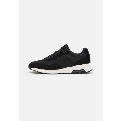 ビヨンボルグ メンズ 靴 シューズ Trainers - black