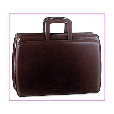 【送料無料】Elements Professional Briefcase #4202 (Brown)【並行輸入品】