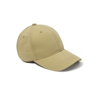 me+em select / アジャスター付バックロゴキャップ MEN 帽子 > キャップ