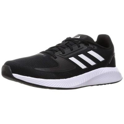 adidas 11_COREランナーM (FY5943) [色 : コアBLK/フットウェア] [サイズ : 250]