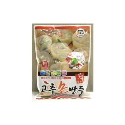 冷凍 名家 手作り唐辛子餃子 420g 韓国餃子 韓国マンドゥ マンドゥ