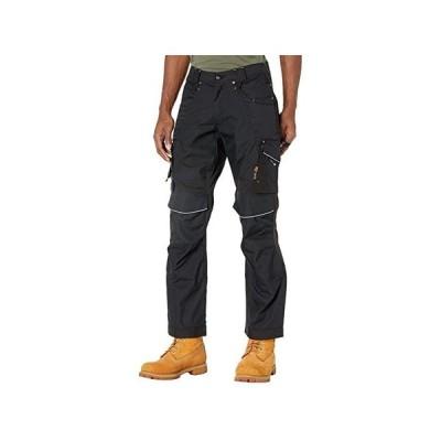 ティンバーランド 8 Series Work Pants with Mimix メンズ パンツ ズボン Jet Black