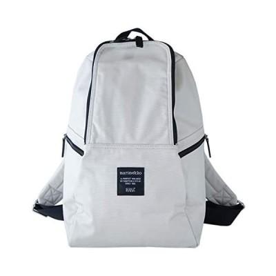 (マリメッコ) marimekko メトロ バックパック (サンド) 048363 008 Metro backpack sand (オフホワイト)