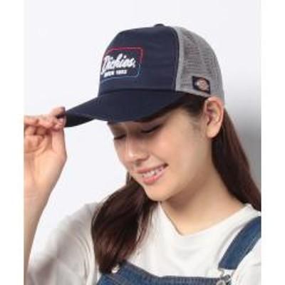 ディッキーズ3D EMB MESH CAP