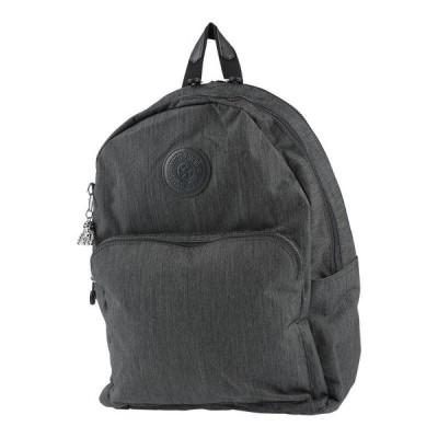 KIPLING バックパック&ヒップバッグ  メンズファッション  メンズバッグ  ウエスト、ヒップバッグ スチールグレー