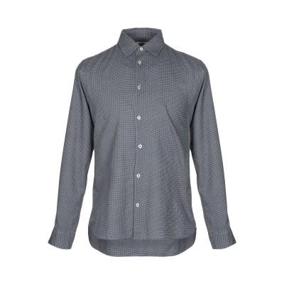 アルテア ALTEA シャツ ライトグレー S コットン 100% シャツ