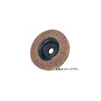 柳瀬/YANASE ユニロンディスク MIXタイプ 100×15 粒度:荒目#120,中目#240,細目#320,仕上目#600 入数:5枚