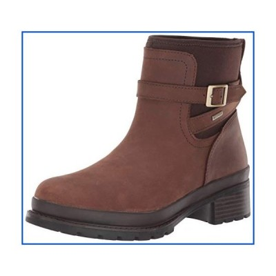 【新品】Muck Boot レディース US サイズ: 5 M US カラー: ブラウン【並行輸入品】