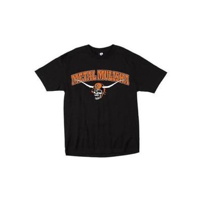 メタルマリーシャ Tシャツ シャツ トップス 半袖 長袖 Metal Mulisha - Metal Mulisha Tシャツ - Austin