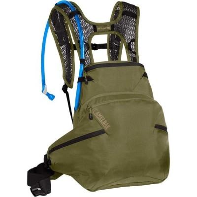 ケイムルバック メンズ バックパック・リュックサック バッグ Skyline LR 10L Backpack