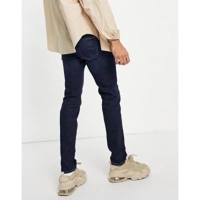 ポールスミス メンズ デニムパンツ ボトムス Paul Smith standard slim fit jeans Blues