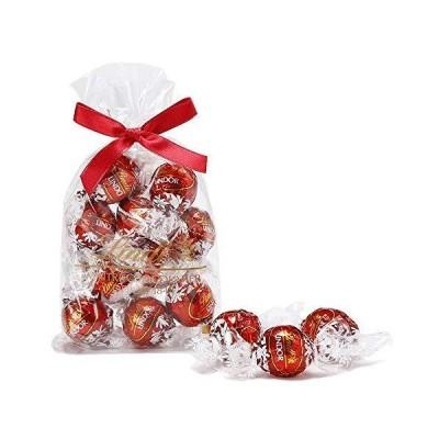 リンツ (Lindt) チョコレートリンドール10個入り (ミルク)