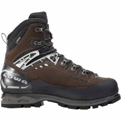 ローバー Lowa Boots メンズ ハイキング・登山 ブーツ シューズ・靴 Lowa Mountain Expert GTX Evo Boot Brown/Black
