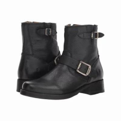 フライ ブーツ Vicky 6 Black