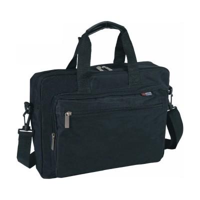 内祝い 内祝 お返し メンズ バッグ a4 パソコン対応 ソフト ビジネスバッグ ブラック H-2096 (24)