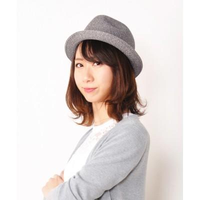 三京商会 / ペーパーハット夏帽子 WOMEN 帽子 > ハット