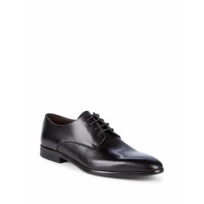ブルーノマリ メンズ シューズ オックスフォード 革靴 Seneca 2 Leather Derbys