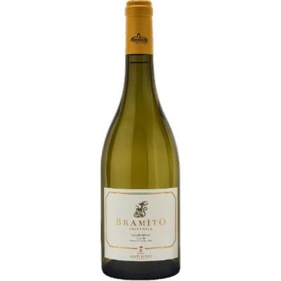 【6本~送料無料】〔2019〕 ブラミート 750ml 【アンティノリ】 白ワイン イタリア ウンブリア ウンブリア