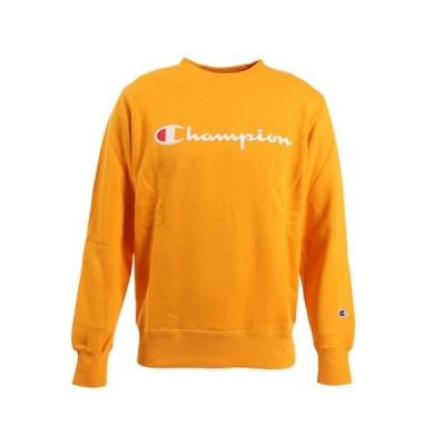 チャンピオン-ヘリテイジ(CHAMPION-HERITAGE) クルーネックスウェットシャツ C3-Q002 740 オンライン価格 (メンズ)