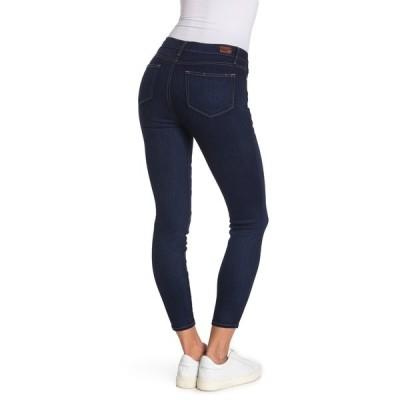 ペイジ レディース デニムパンツ ボトムス Hoxton Skinny Ankle Jeans YOGI