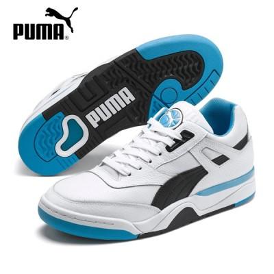 PUMA プーマ PALACE GUARD CORE 372833-03 シューズ ユニセックス ムラサキスポーツ限定 HX1 G14