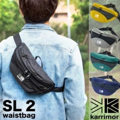 karrimor / カリマー SL 2 ヒップバッグ (ボディバッグ ウエストバッグ)