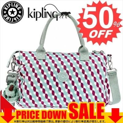 キプリング バッグ トートバッグ KIPLING  K12408  F15     比較対照価格15,163 円