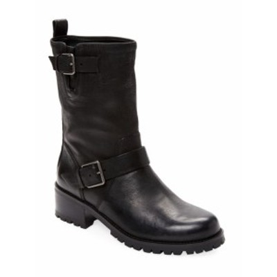 コールハーン レディース シューズ ブーツ Hemlock Leather Boot