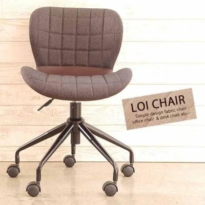 オフィスチェア 椅子 ロイ キャスター付