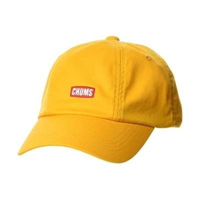 チャムス-Bush-Pilot-Mustard-Free