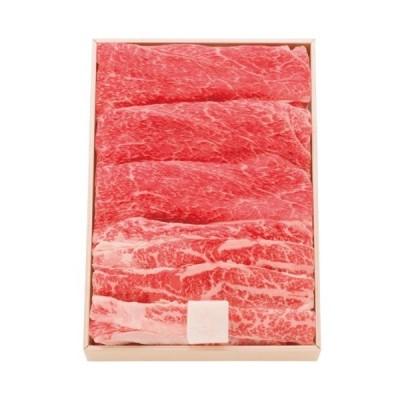 メーカー直送 肉 牛肉 セット 詰め合わせ ギフト 松阪牛 ウデバラすき焼き用 (約400g) UBS40-80MA (1) 食べ物