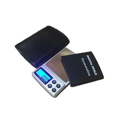 Randretailing??0.01g-500gDigital 精密 業務用超小型 精密量 電子 はかり デジタルスケール 計り 測り 量