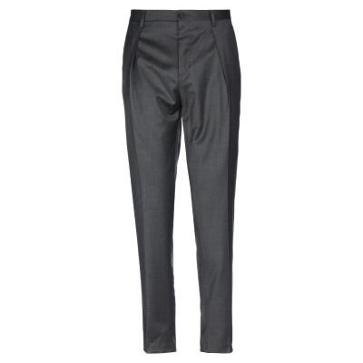 ブライアン デールズ BRIAN DALES パンツ 鉛色 52 ウール 94% / ナイロン 4% / ポリウレタン 2% パンツ