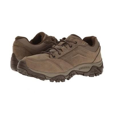 Merrell メレル メンズ 男性用 シューズ 靴 ブーツ ハイキング トレッキング Moab Adventure Lace - Boulder