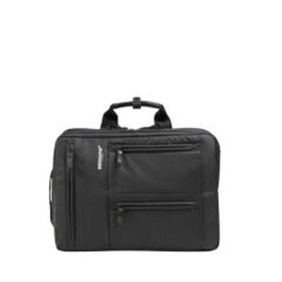バーマス ALSFELD 2層ブリーフ 3Wayビジネス [カラー:ブラック] [サイズ:W40×H28×D13cm] #6035110 BERMAS 送料無料