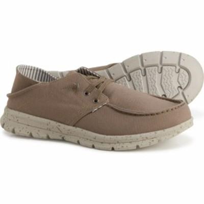 ノースサイド Northside メンズ スニーカー シューズ・靴 landon canvas sneakers Beige