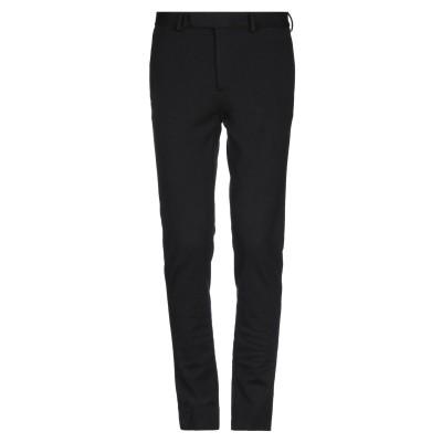 ジャブス GIAB'S パンツ ブラック 50 レーヨン 65% / ナイロン 30% / ポリウレタン 5% パンツ